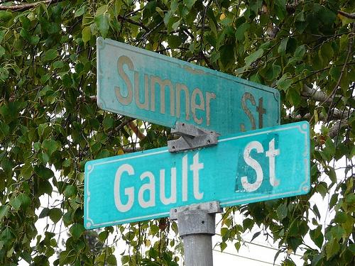 Gault Street Condos in Seabright East Santa Cruz