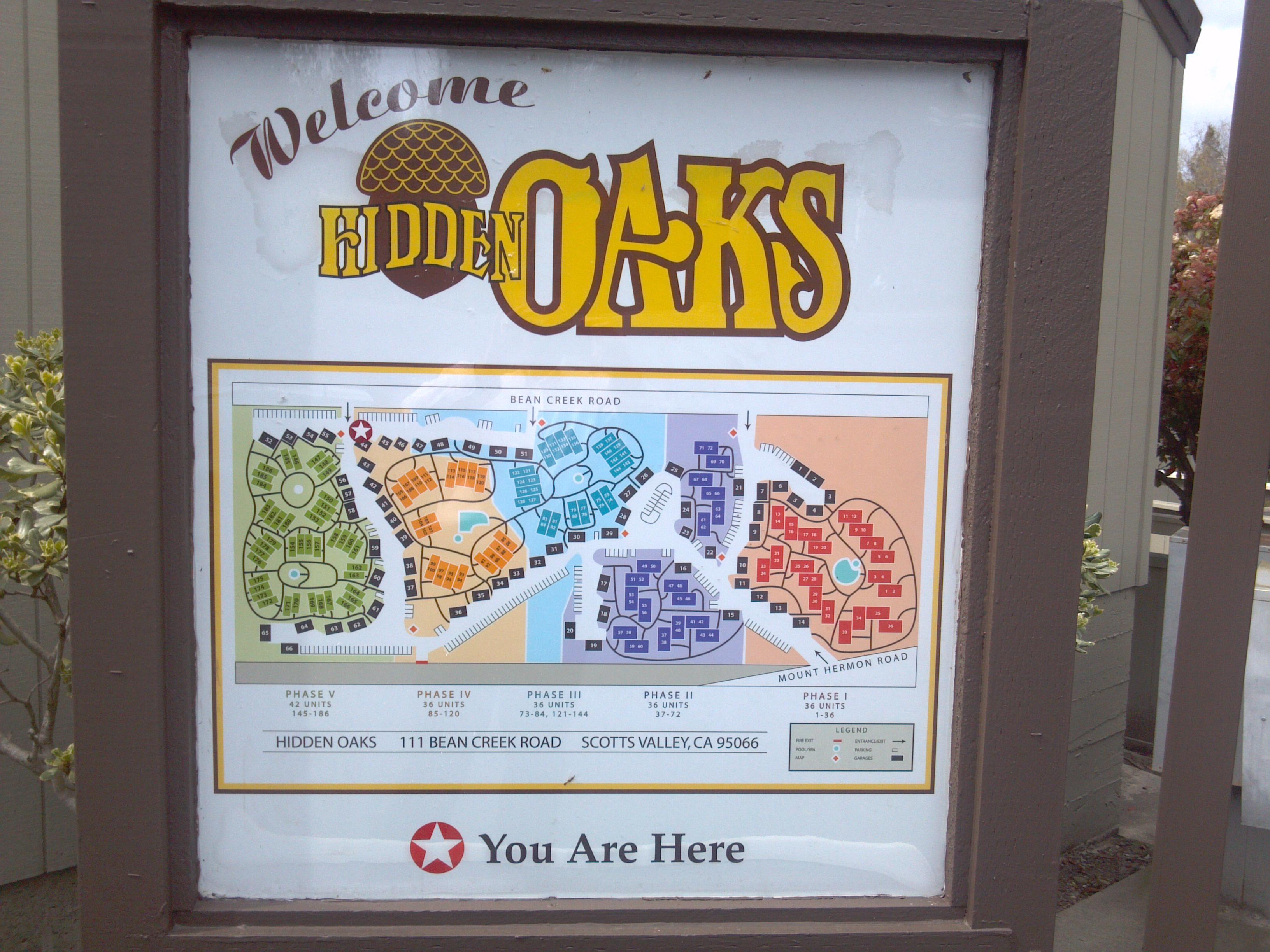hidden oaks homes for sale