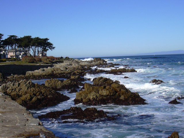 5 Reasons to Live in Pacific Grove California