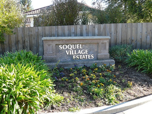 soquel knolls condos for sale