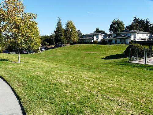 soquel knolls lawn