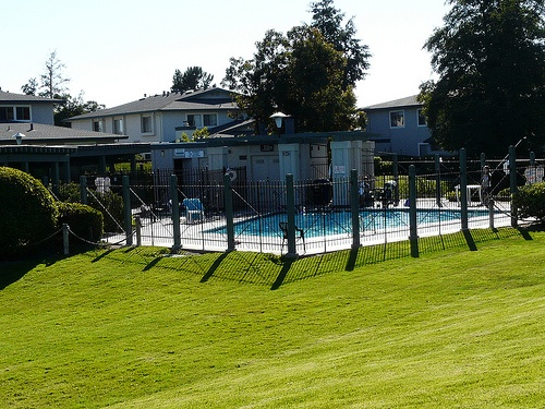 soquel knolls pool