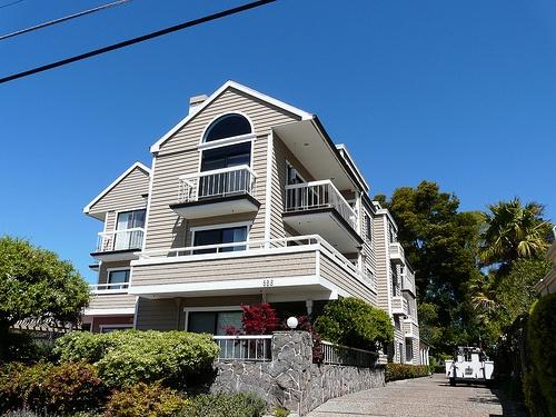 terrace court condominiums