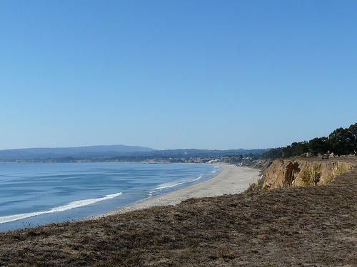 ocean view homes in trestle beach ca