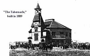 tabernacle 1889 the circles santa cruz neighborhood