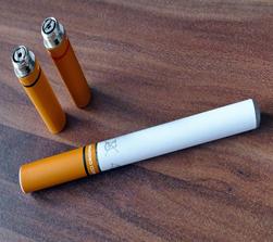 dangers of e-cigarrette