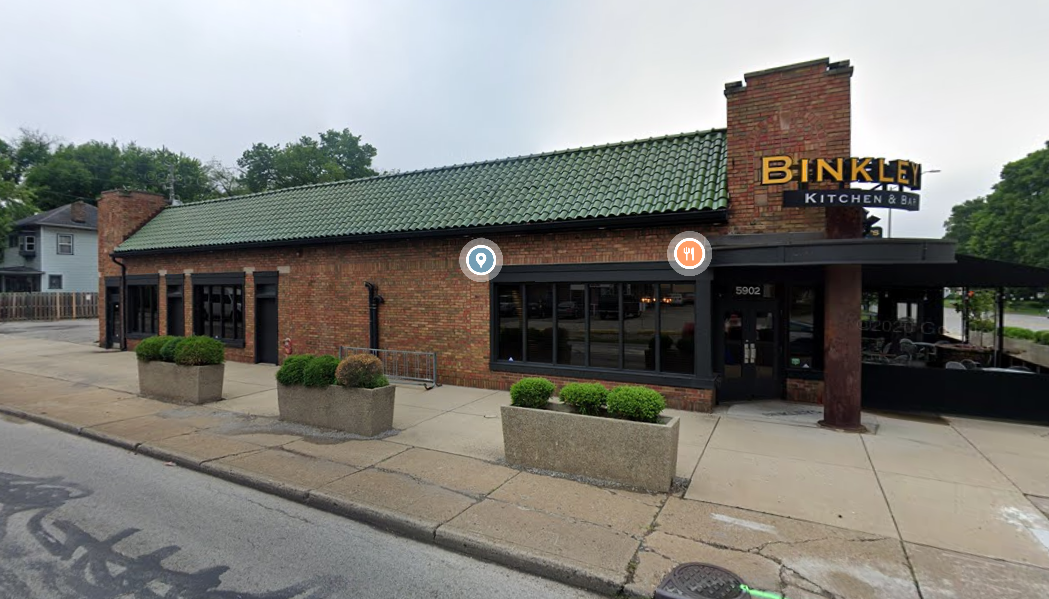 A Broad Ripple Staple Restaurant Gets a Makeover