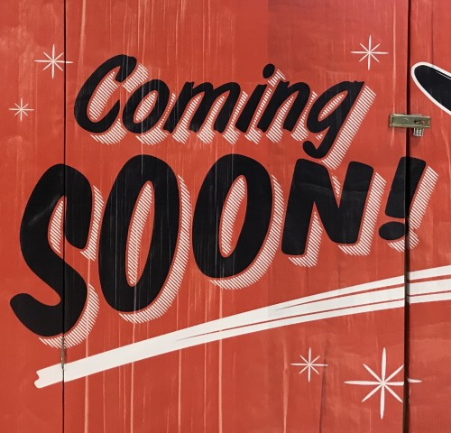 Can I make an offer on a home listed as coming soon?