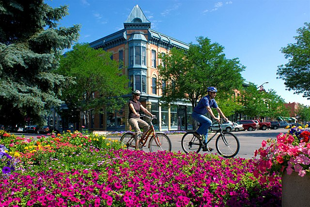 homes for sale in Fort Collins Colorado