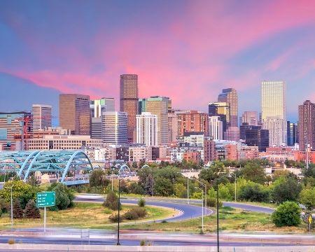 Real Estate Listings in Denver Colorado