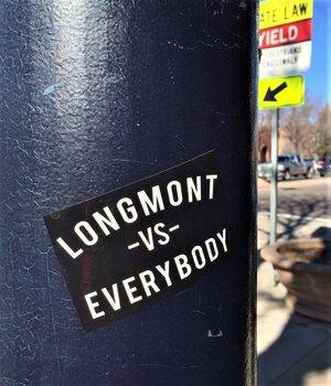 Longmont vs everybody