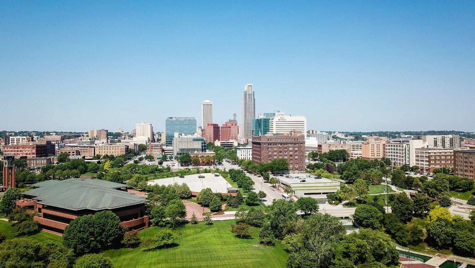 Homes for Sale in Omaha Nebraska