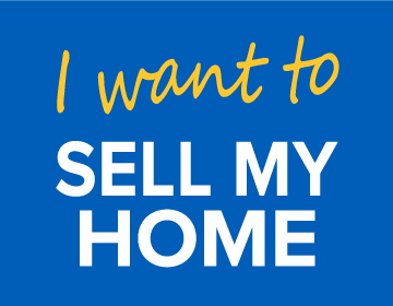 I want to SELL MY HOME