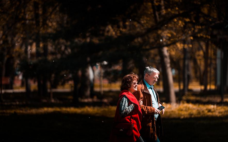 couple 65