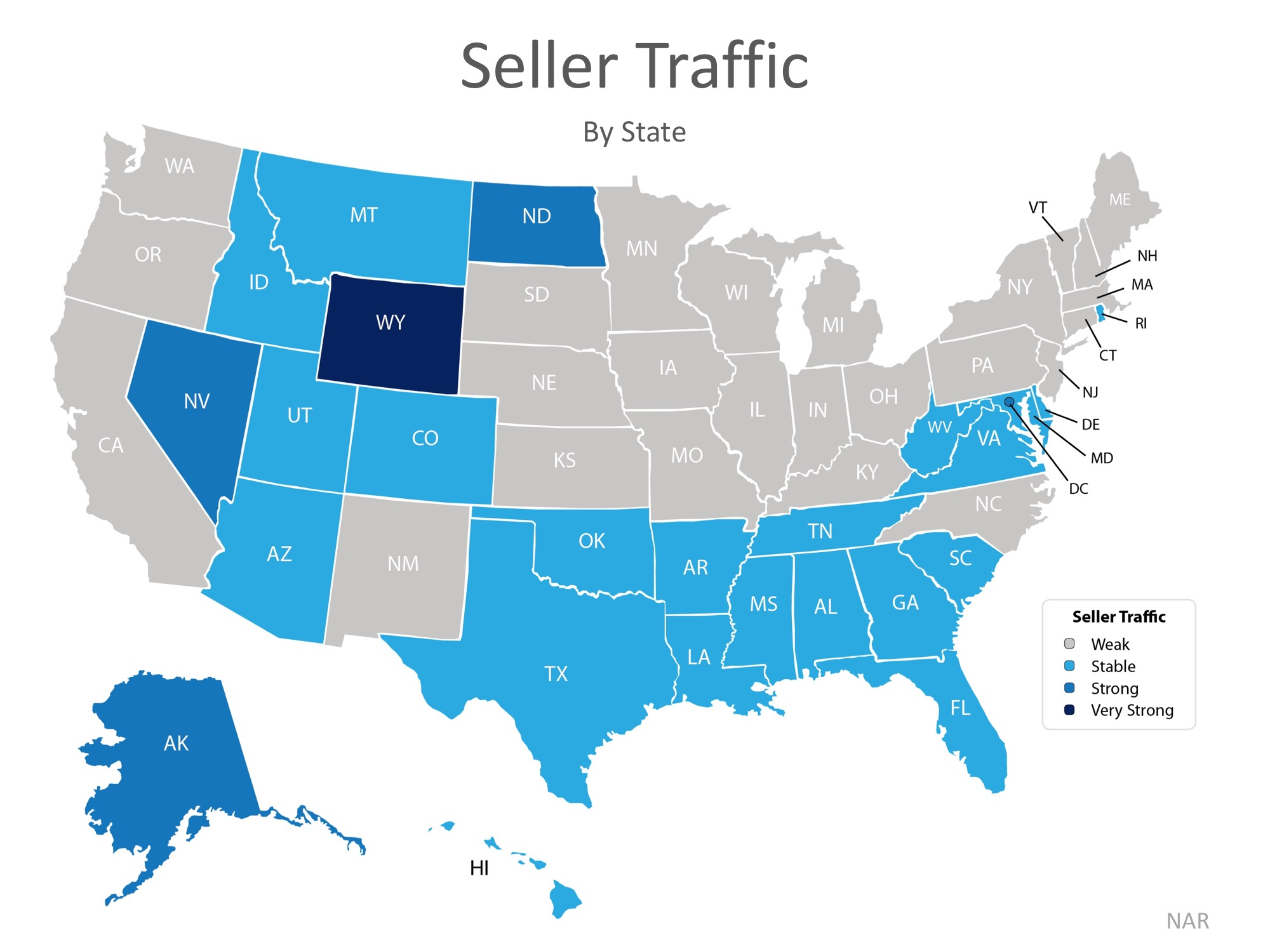 Buyer Demand Still Outpacing the Supply of Homes for Sale