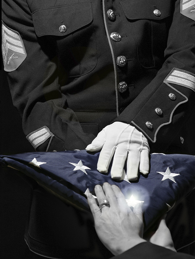 All Gave Some. Some Gave All.