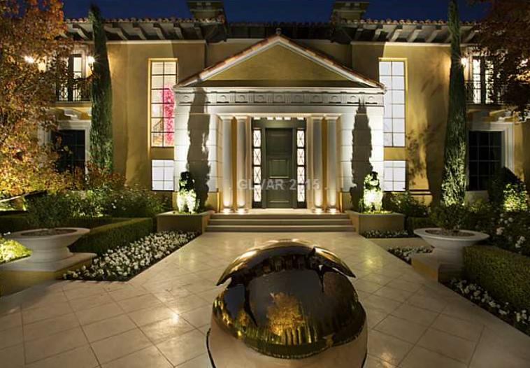 Rameses Estate 1