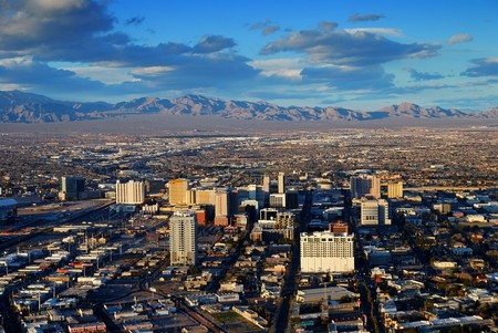 Relocating to the Las Vegas Valley