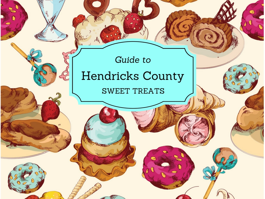 Hendricks County Sweets and Desserts
