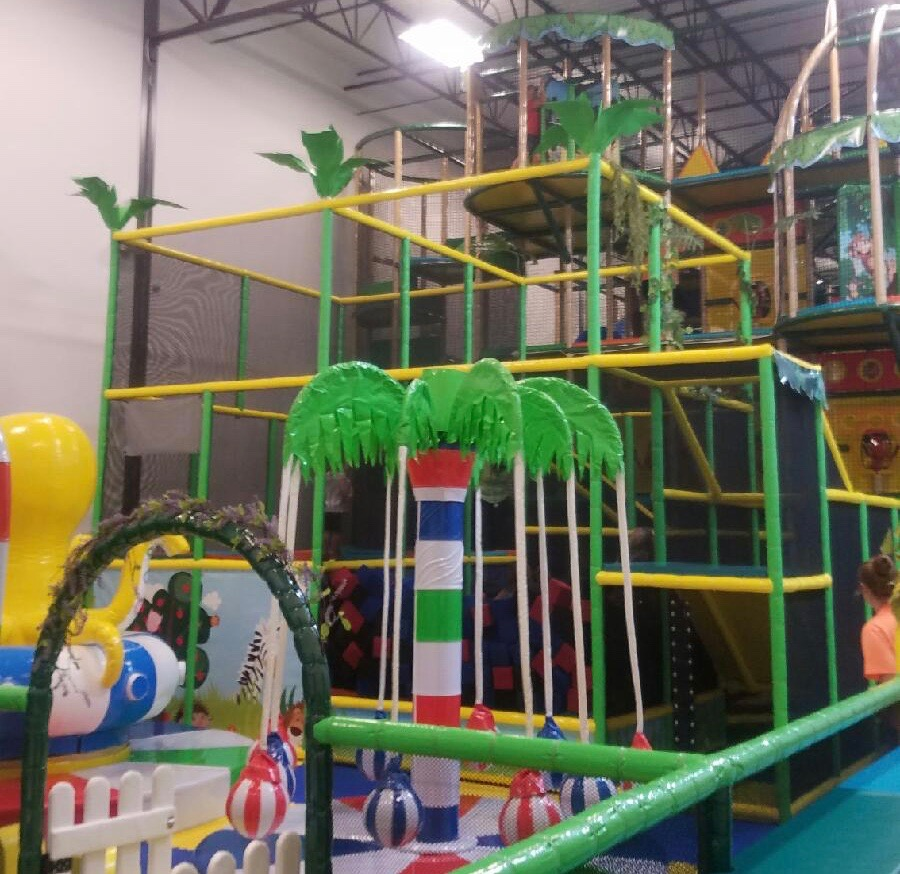 Kids Planet Brownsburg