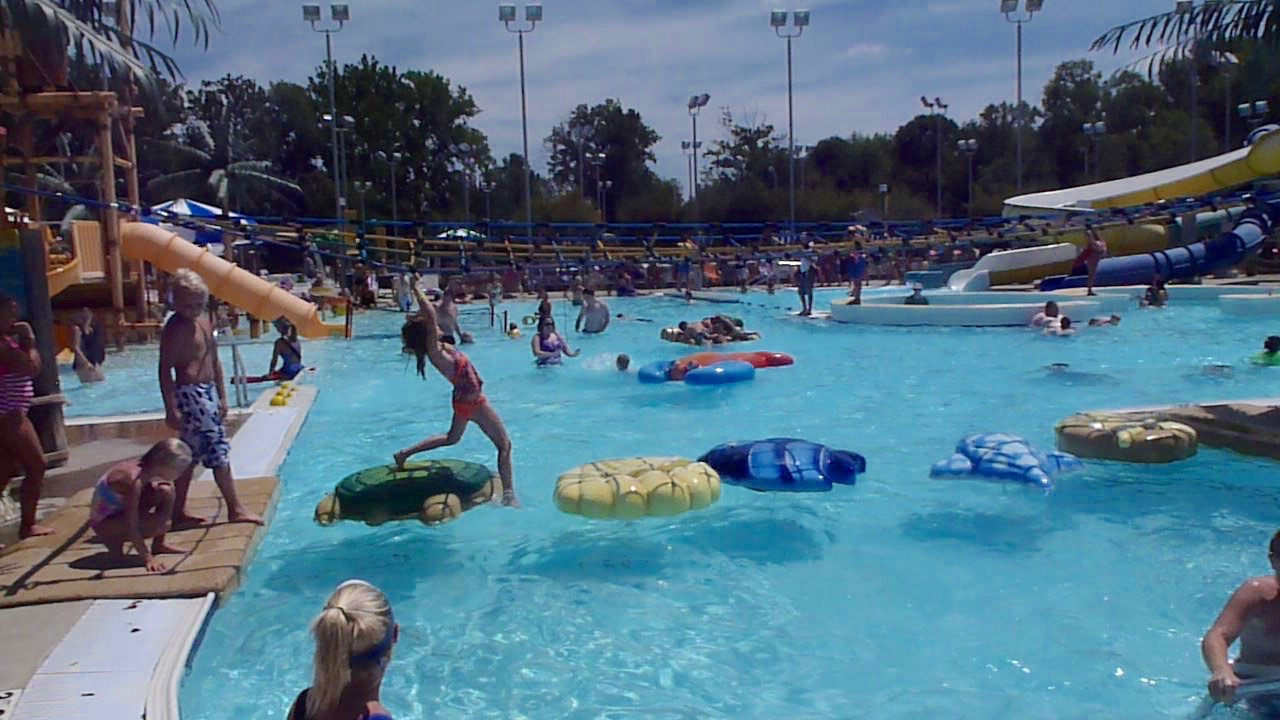 Water Park Hendricks County