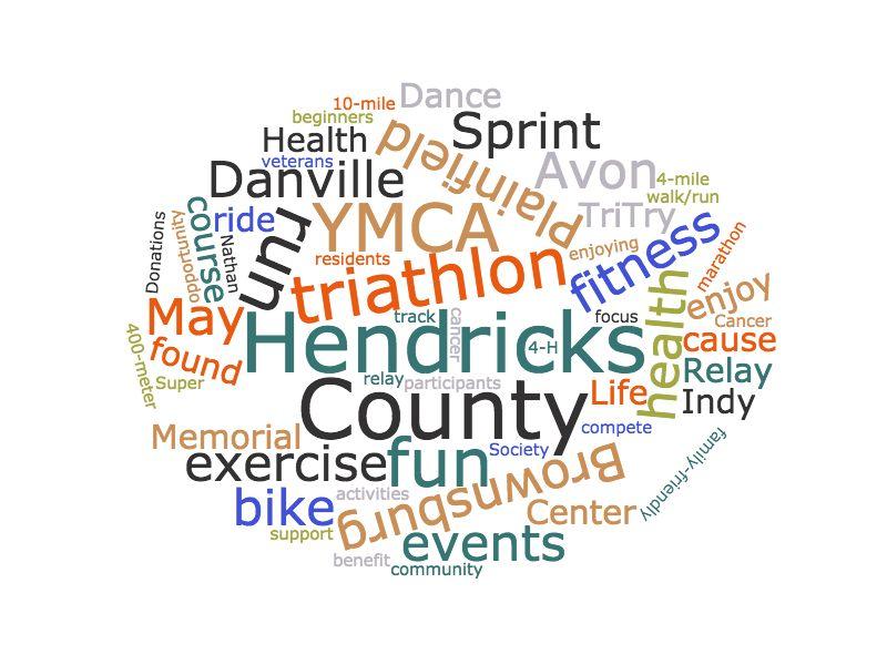 Hendricks County Health and Fitness