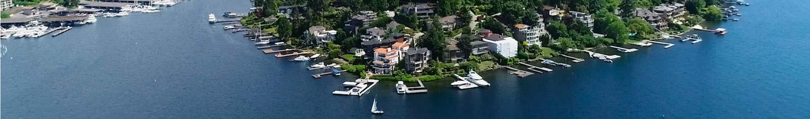 Bellevue Waterfront Market Statistics