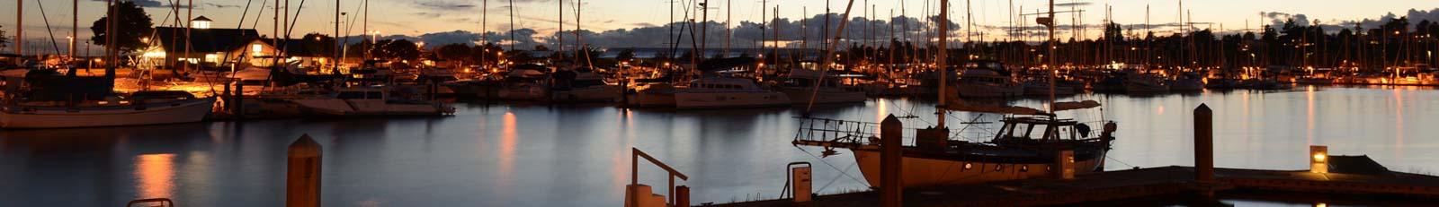 Bellingham Waterfront Market Statistics