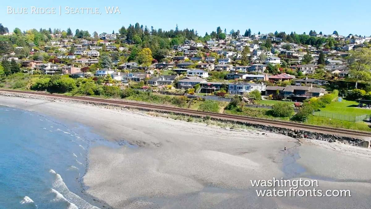 Blue Ridge Waterfront Real Estate