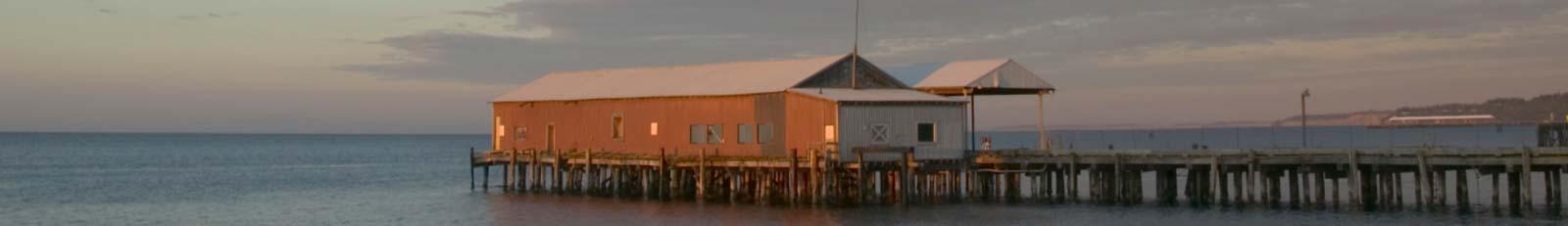 Clallam County Waterfront Market Statistics