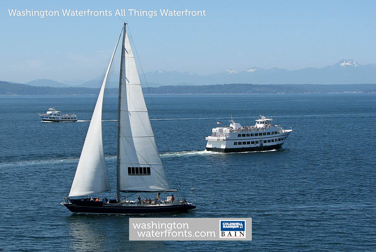 All Things Waterfront Real Estate