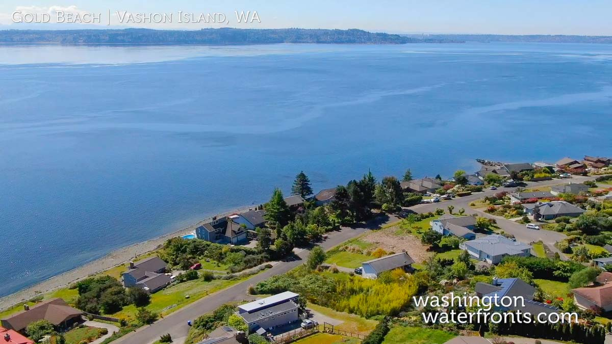 Gold Beach Waterfront Real Estate