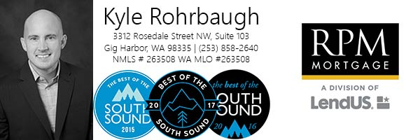 Kyle Rorhbaugh RPM Mortgage