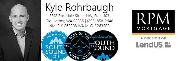 Kyle Rorhbaugh RPM Mortgage