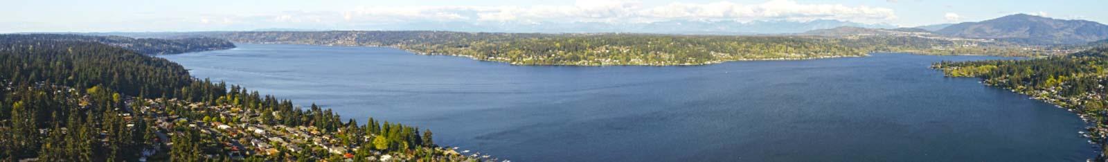 Lake Sammamish Waterfront Market Statistic