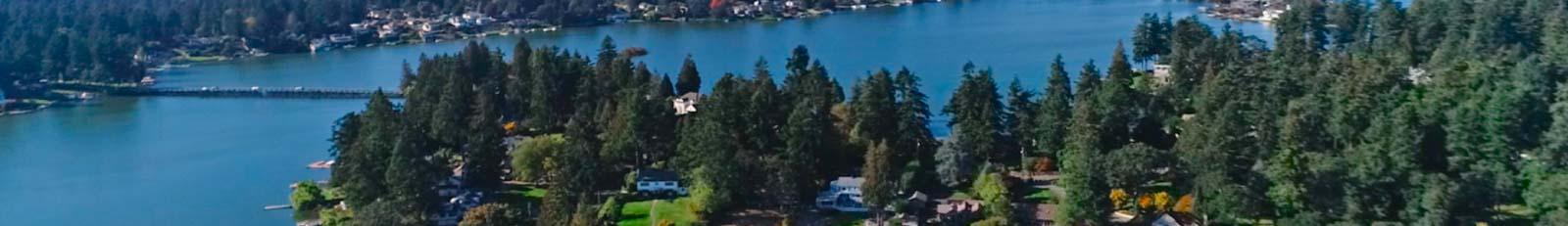 Lake Steilacoom Waterfront Market Statistics