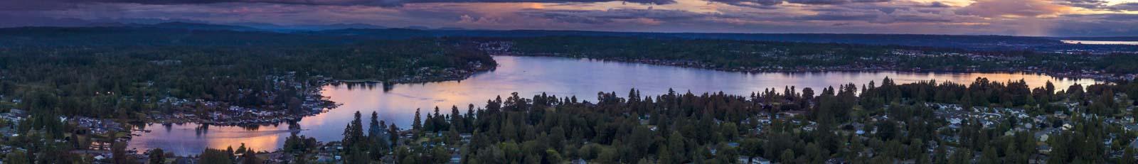 Lake Stevens Waterfront Market Statistics