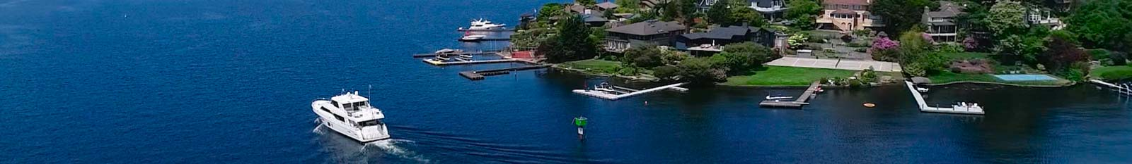 Lake Washington Waterfront Market Statistics
