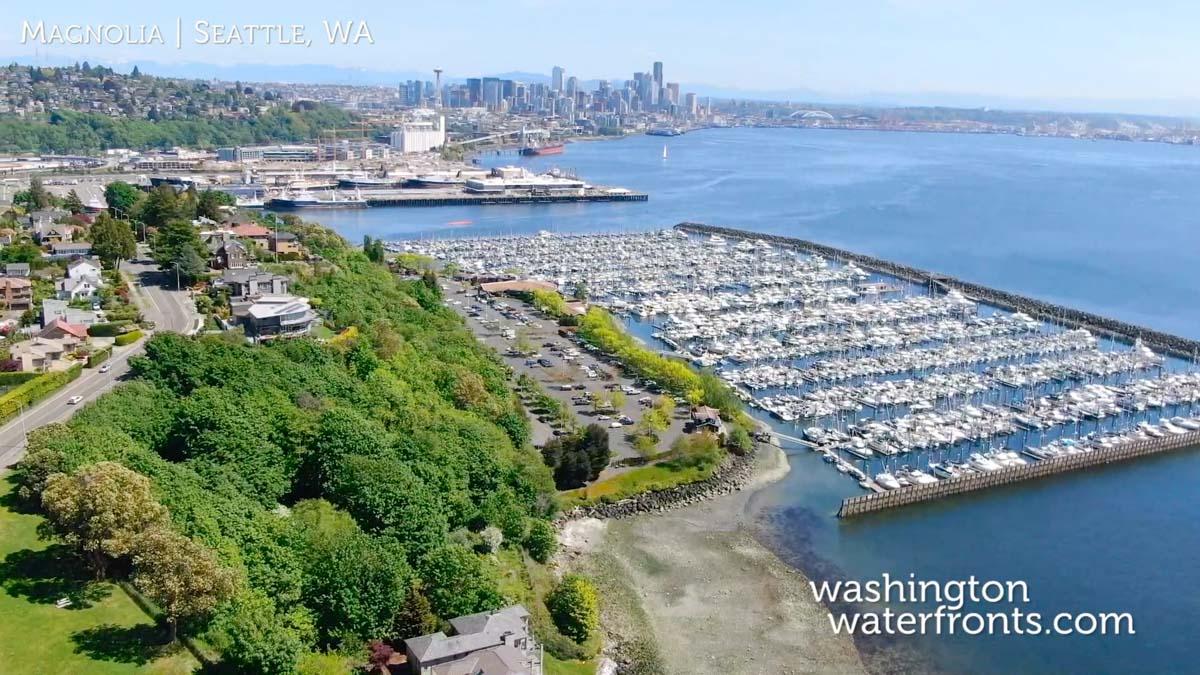 Magnolia Waterfront Real Estate
