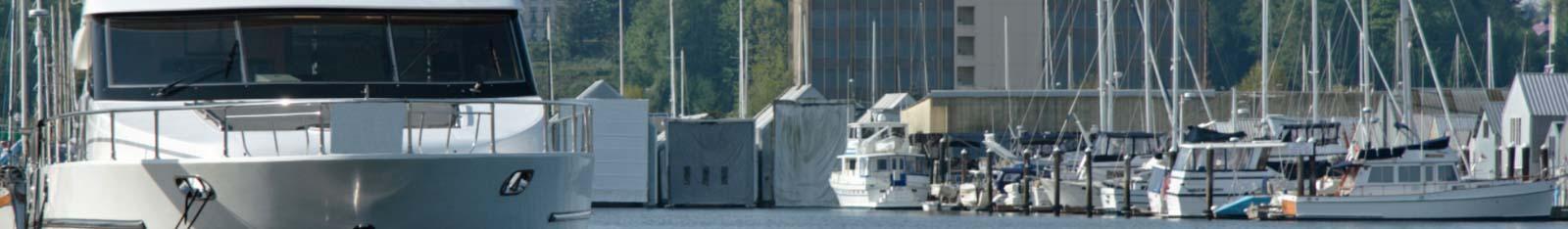Olympia Waterfront Market Statistics