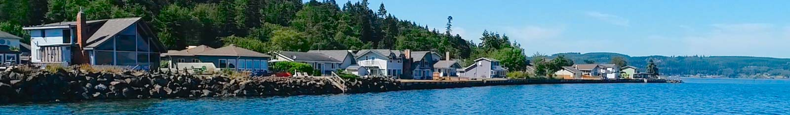 Port Ludlow Waterfront Market Statistics