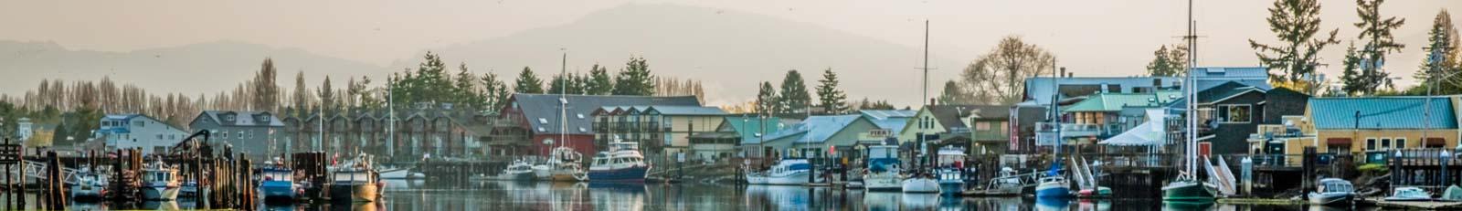 Skagit County Waterfront Market Statistics