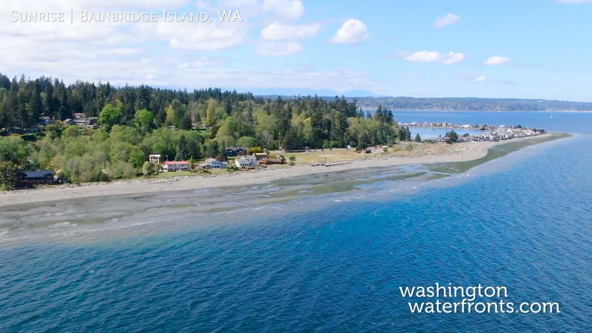 Sunrise Waterfront Real Estate