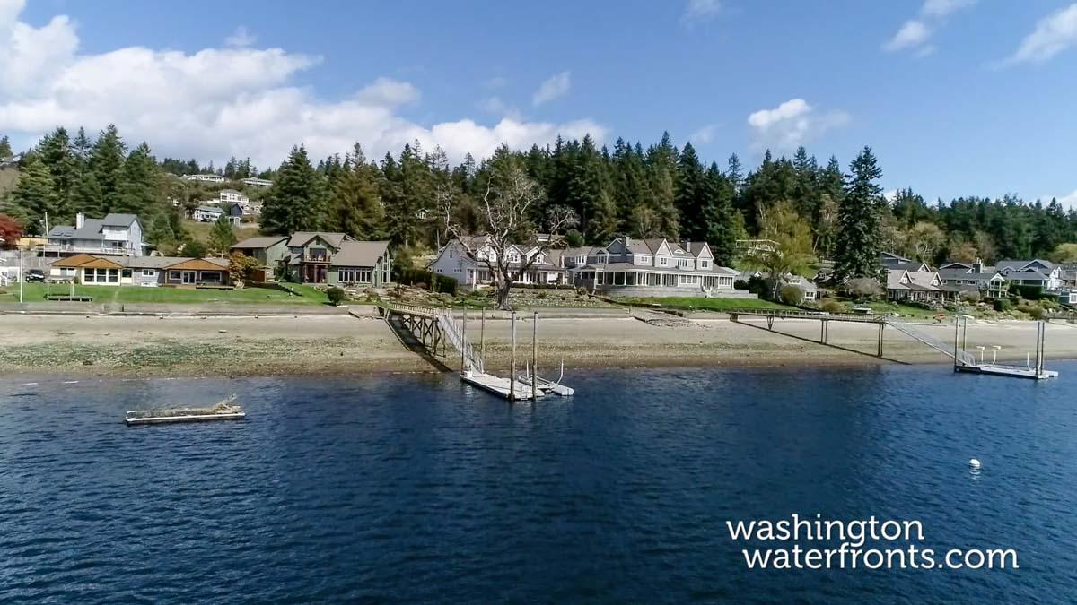 Warren Waterfront Real Estate