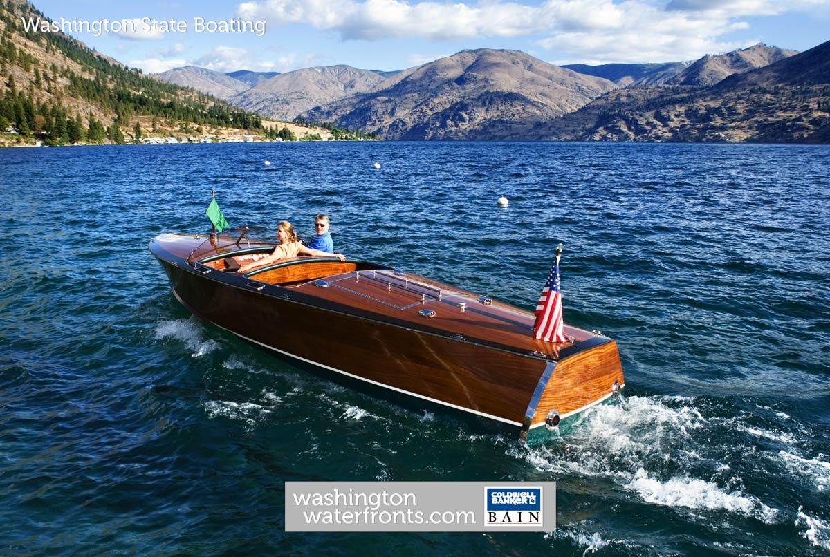 Washington State Boating