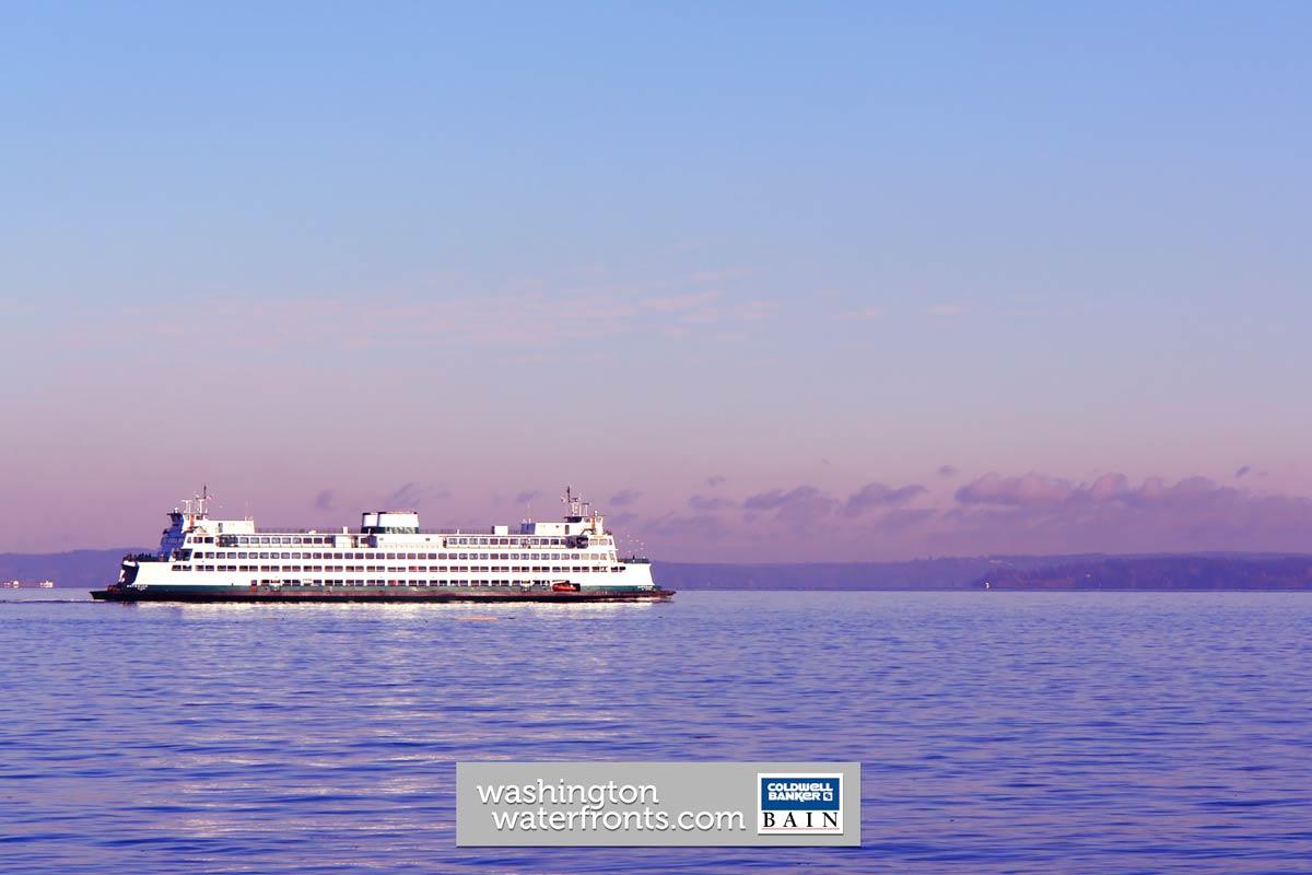 Washington Waterfronts Newsletter