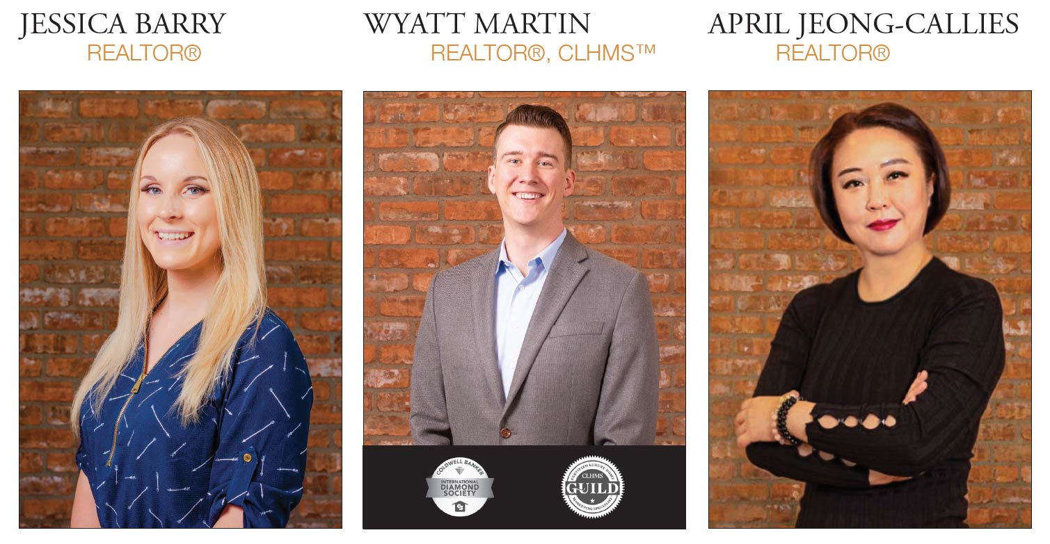 Washington Waterfronts Team