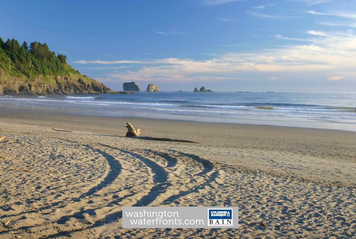 Waterfront RV Parks In Washington State