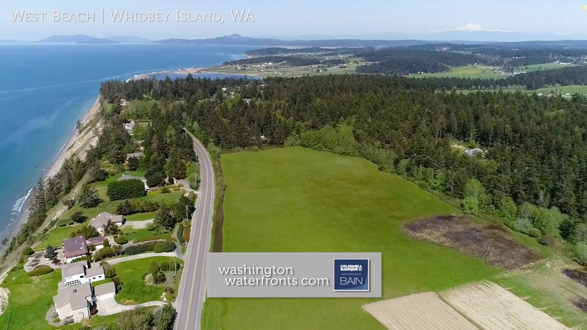 Whidbey Island Homes for Sale