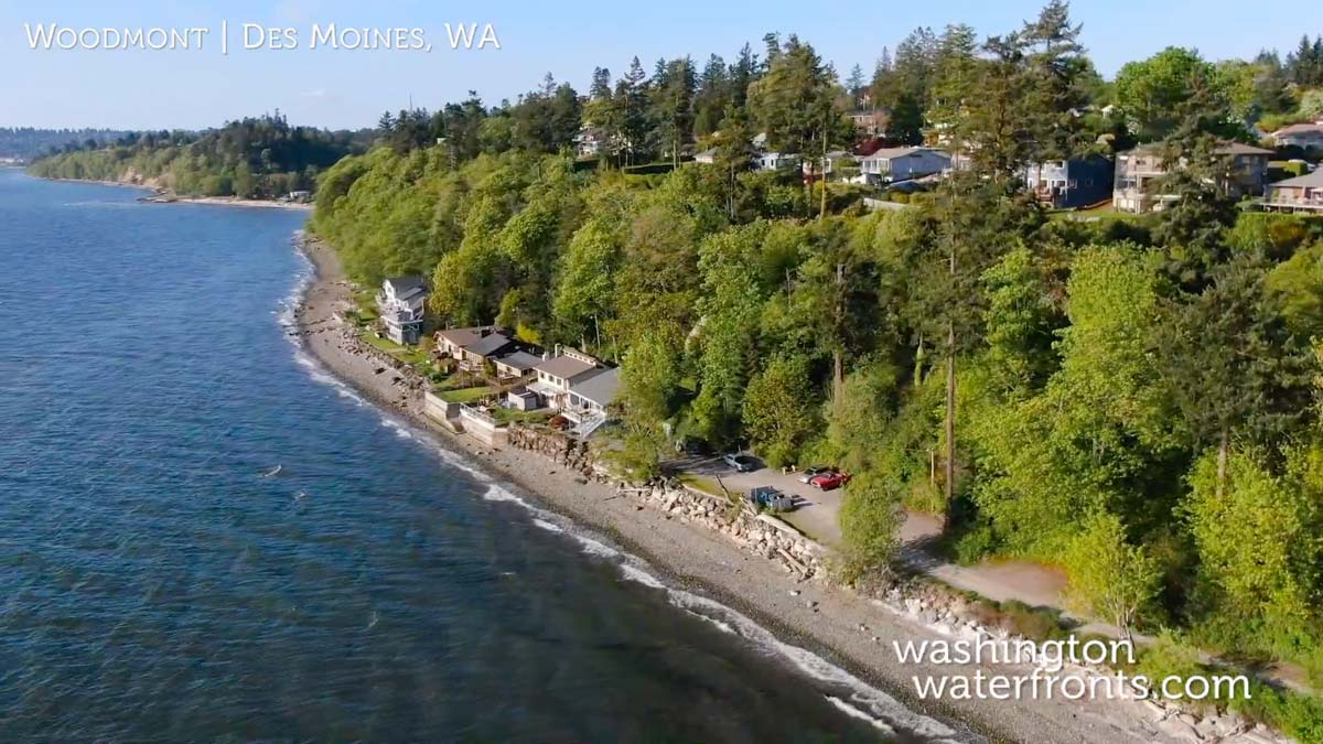 Woodmont Waterfront Real Estate